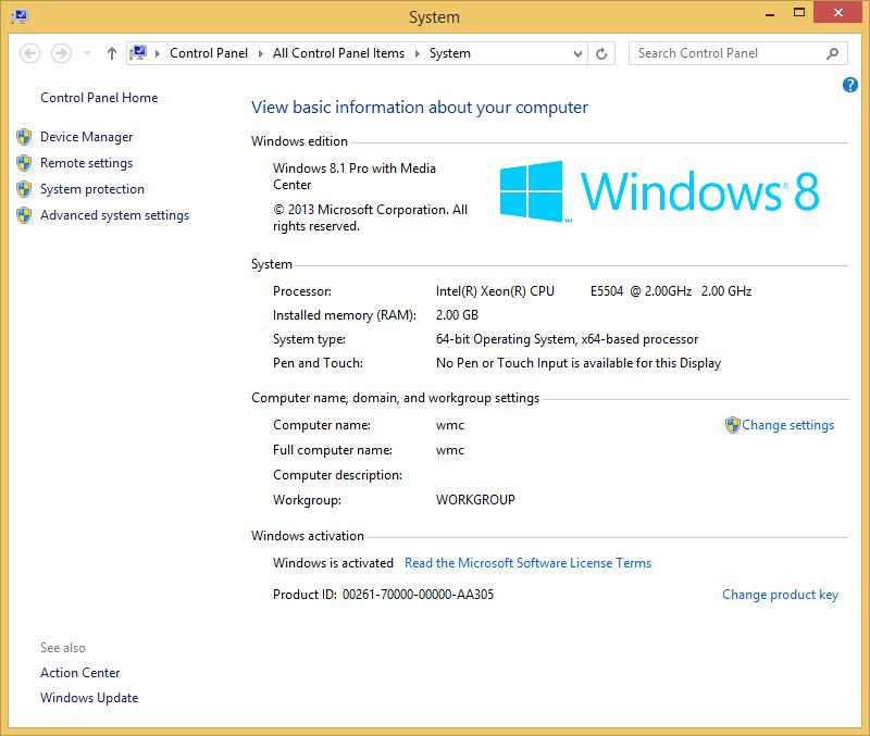 Обновление с Windows 7-8.1 до Windows 10 TP через Windows Update - 2