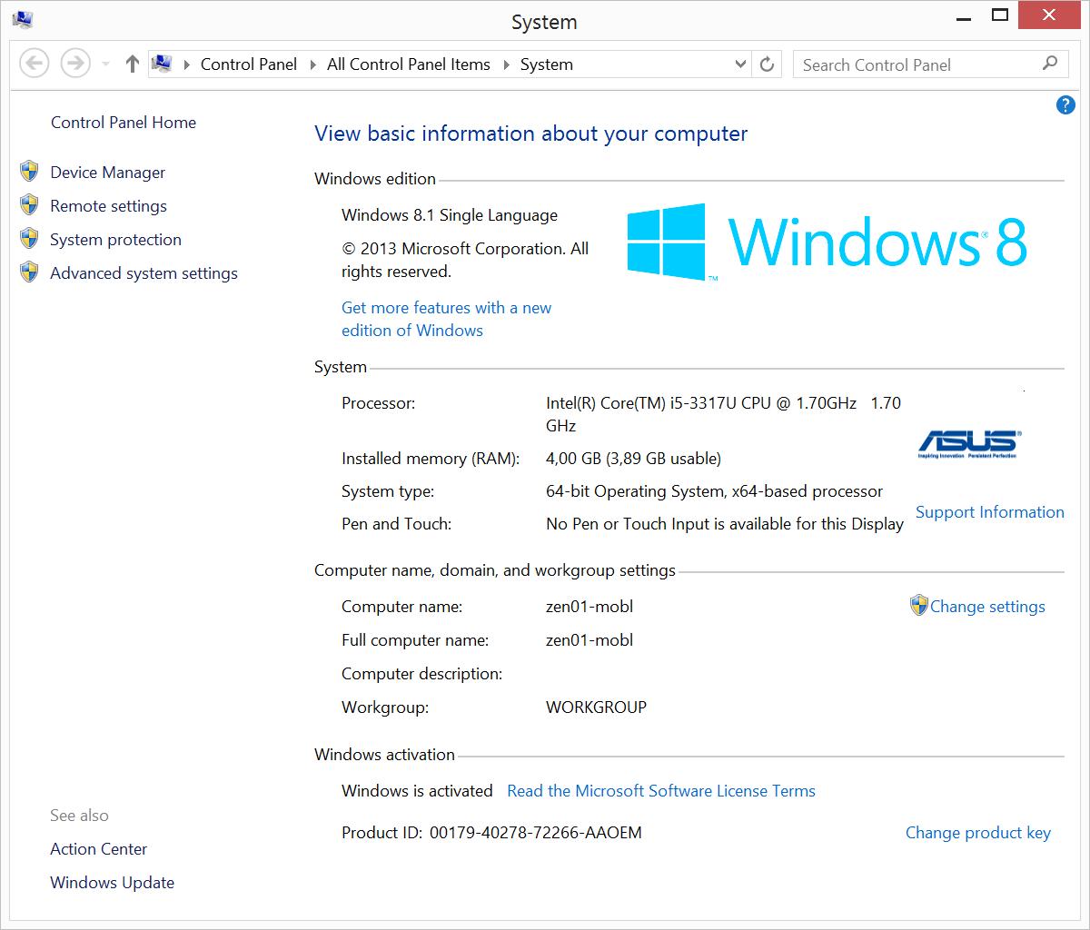 Обновление с Windows 7-8.1 до Windows 10 TP через Windows Update - 3
