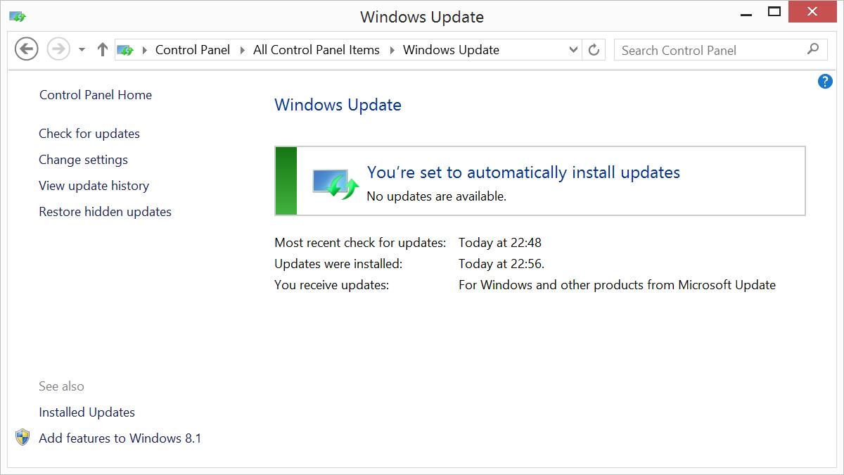 Обновление с Windows 7-8.1 до Windows 10 TP через Windows Update - 4