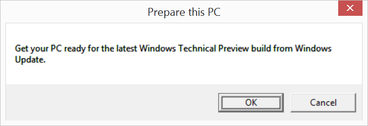 Обновление с Windows 7-8.1 до Windows 10 TP через Windows Update - 5