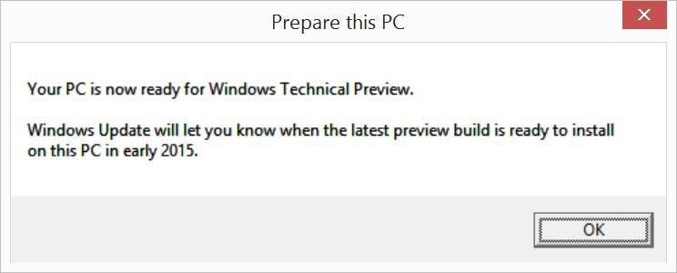 Обновление с Windows 7-8.1 до Windows 10 TP через Windows Update - 6