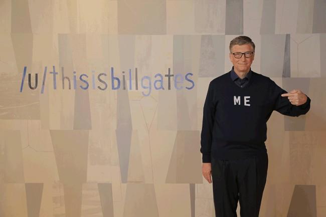 Билл Гейтс тоже опасается ИИ - 1
