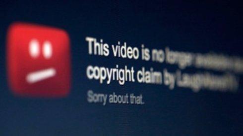 Московский суд заблокировал YouTube