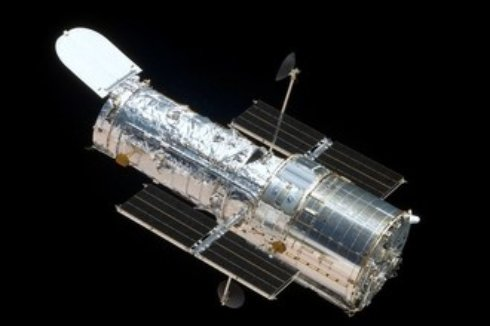 Революционный телескоп от NASA сможет делать снимки черных дыр