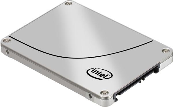 Intel представила серверные SSD DC S3710 и DC S3610 - 1