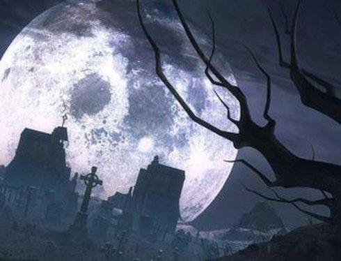 На Луне появится человеческое кладбище