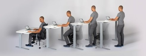 О здоровье человека позаботится умный стол