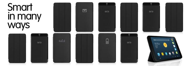 Обзор планшета Alcatel One Touch Hero 8 D820x: 8 ядер, металл, LTE и французские корни - 10