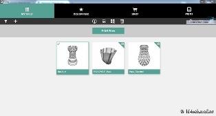 Обзор самых популярных 3D-принтеров: UP! Plus 2 и Cube 3 - 13
