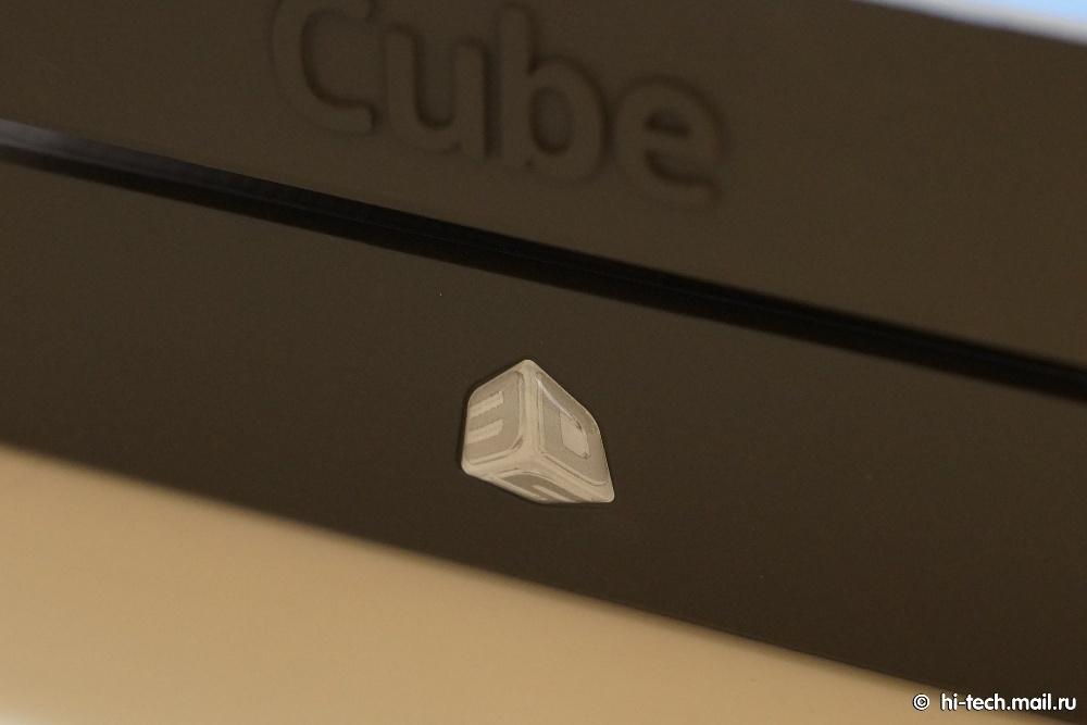 Обзор самых популярных 3D-принтеров: UP! Plus 2 и Cube 3 - 2