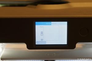 Обзор самых популярных 3D-принтеров: UP! Plus 2 и Cube 3 - 23