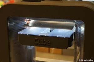Обзор самых популярных 3D-принтеров: UP! Plus 2 и Cube 3 - 24