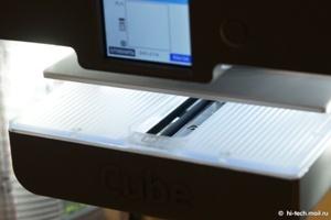 Обзор самых популярных 3D-принтеров: UP! Plus 2 и Cube 3 - 27