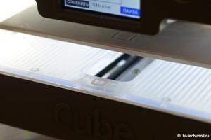 Обзор самых популярных 3D-принтеров: UP! Plus 2 и Cube 3 - 30