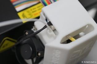 Обзор самых популярных 3D-принтеров: UP! Plus 2 и Cube 3 - 36