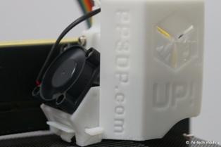 Обзор самых популярных 3D-принтеров: UP! Plus 2 и Cube 3 - 37