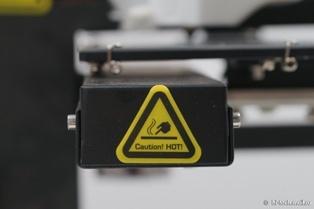 Обзор самых популярных 3D-принтеров: UP! Plus 2 и Cube 3 - 38