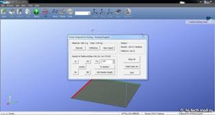 Обзор самых популярных 3D-принтеров: UP! Plus 2 и Cube 3 - 45