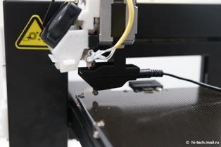 Обзор самых популярных 3D-принтеров: UP! Plus 2 и Cube 3 - 49
