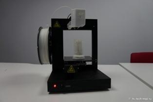 Обзор самых популярных 3D-принтеров: UP! Plus 2 и Cube 3 - 57