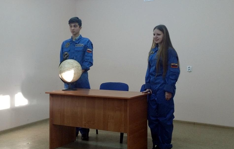 Как уфимские школьники на Луну летали - 2