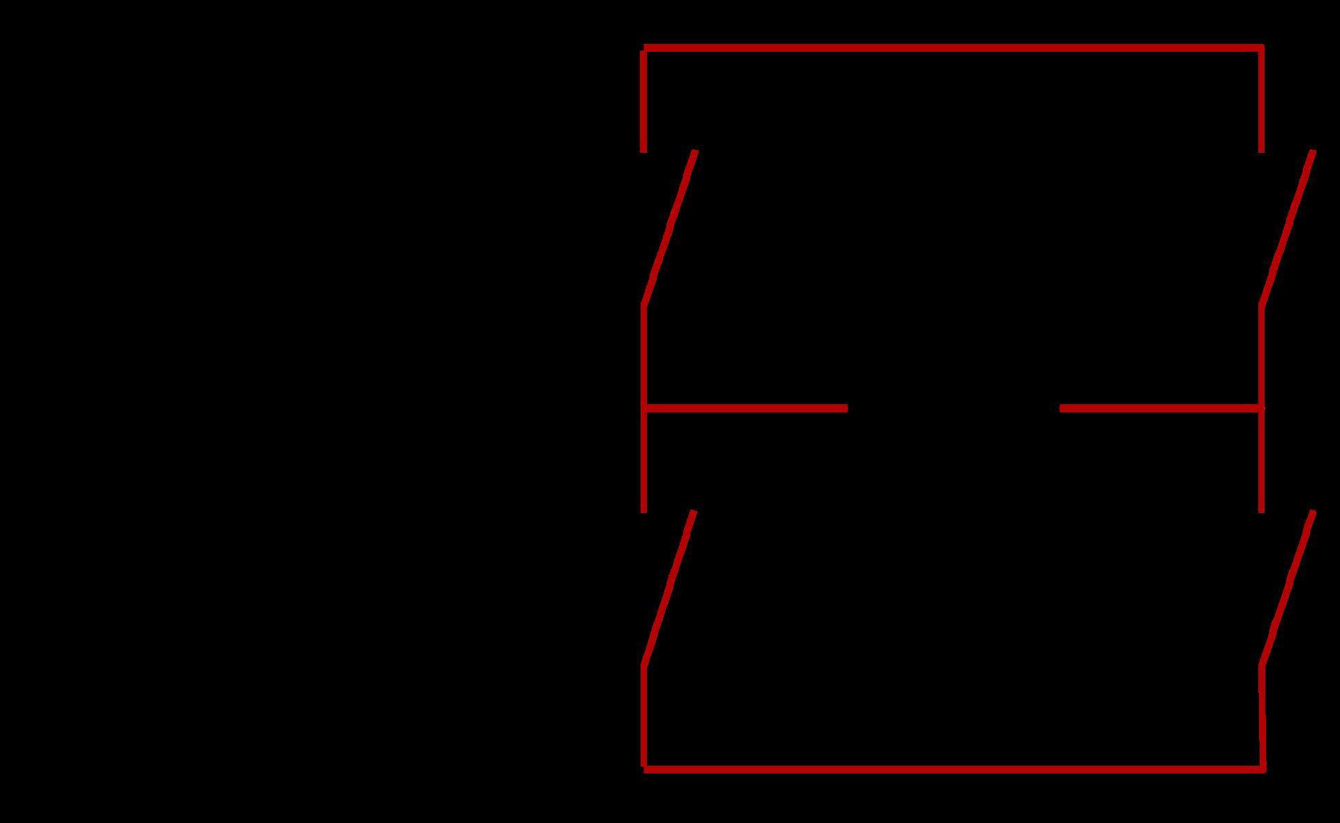 Робот на RaspberryPi, Arduino и RaspiCam + OpenCV. Часть 1 Обзорная - 10