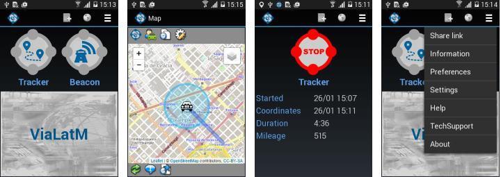 GPS контроль для персонального использования (Заключение) - 3