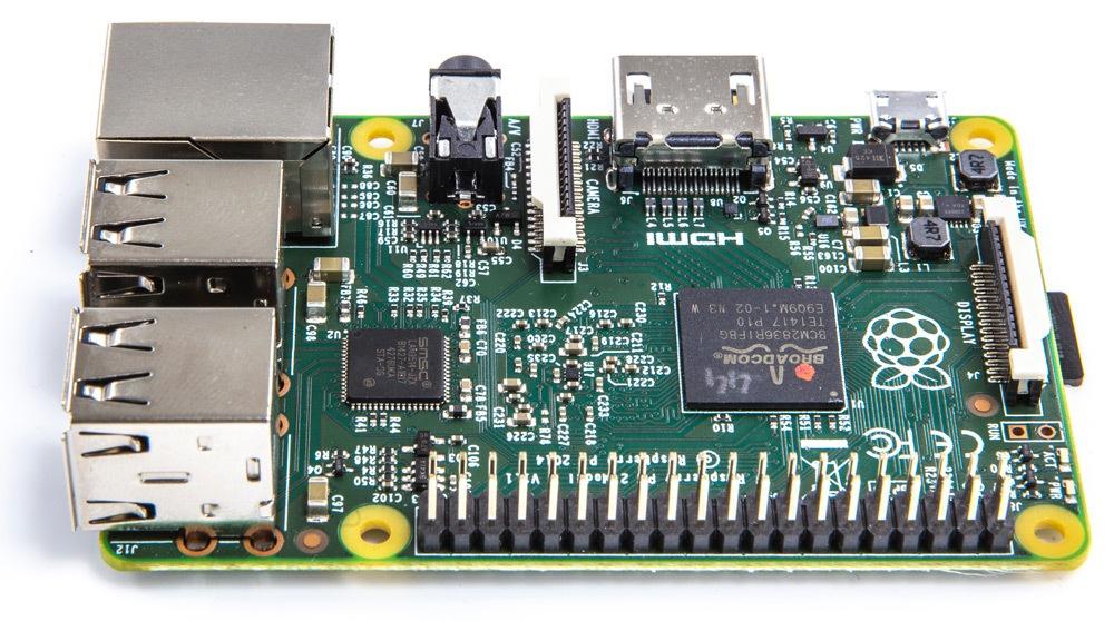 Raspberry Pi 2: 4 ядра, гигабайт ОЗУ, в шесть раз больше производительности - 3