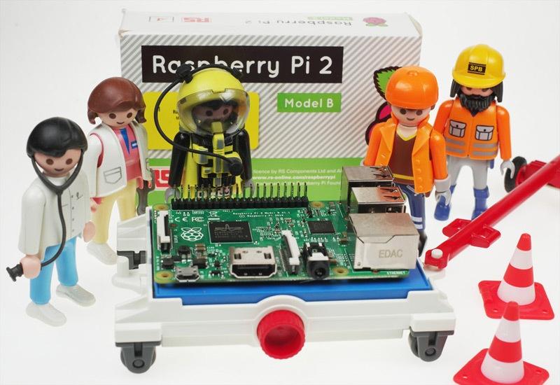 Raspberry Pi 2: 4 ядра, гигабайт ОЗУ, в шесть раз больше производительности - 1
