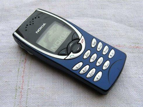 Драгдилеры переходят с iPhone на Nokia 8210, чтобы избежать слежки полиции
