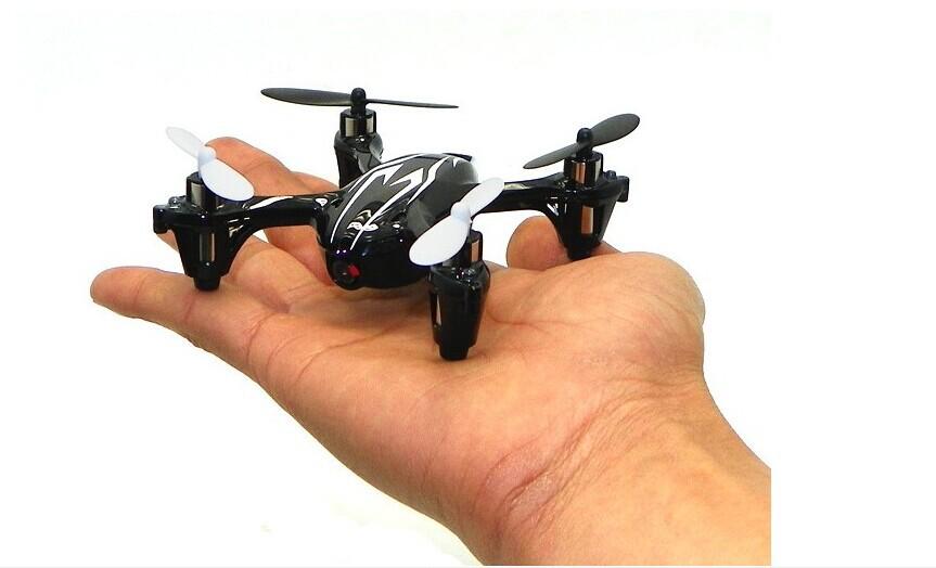 Глазастый мух или выбираем квадрокоптер с камерой за 40$ - 3