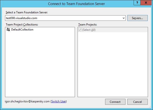 Инструменты тестирования Visual Studio Online, опыт использования и сравнение с ручным подходом - 10