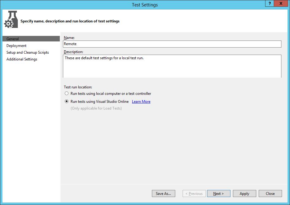 Инструменты тестирования Visual Studio Online, опыт использования и сравнение с ручным подходом - 11