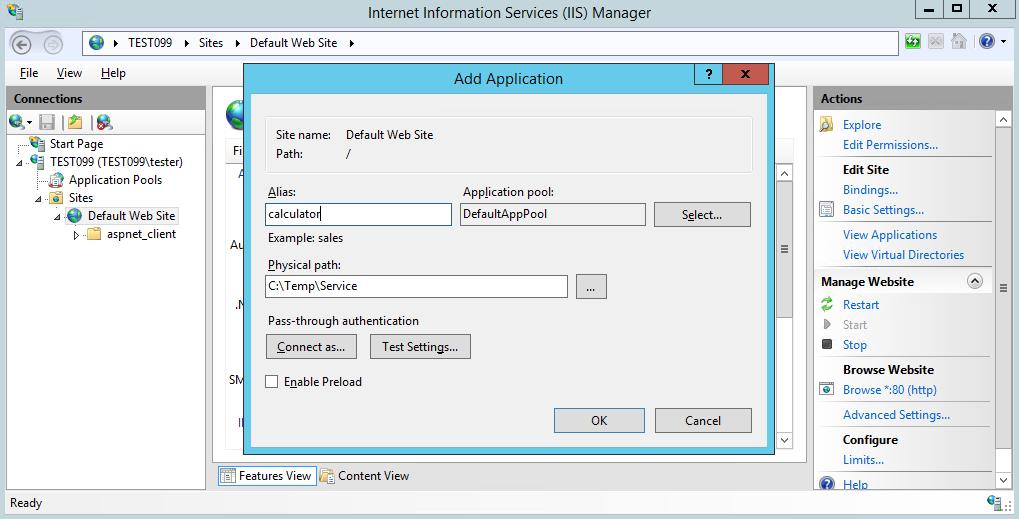 Инструменты тестирования Visual Studio Online, опыт использования и сравнение с ручным подходом - 2