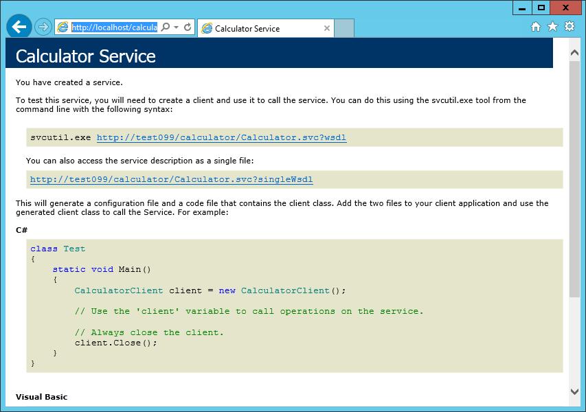 Инструменты тестирования Visual Studio Online, опыт использования и сравнение с ручным подходом - 3