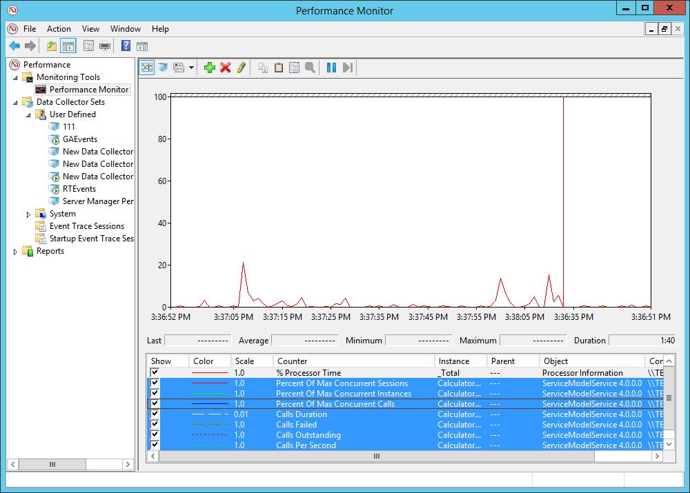 Инструменты тестирования Visual Studio Online, опыт использования и сравнение с ручным подходом - 8