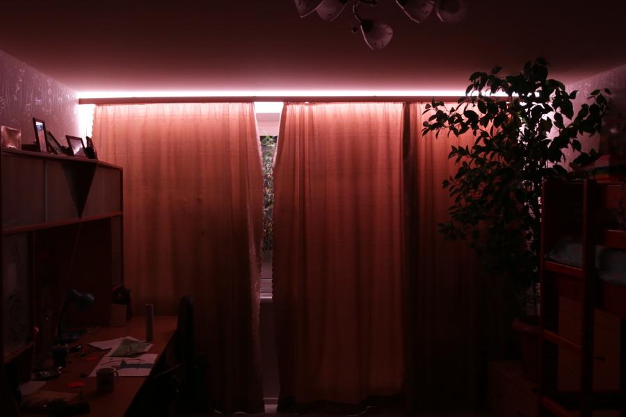Искусственный рассвет - 3