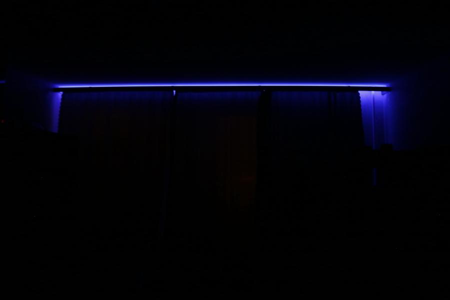 Искусственный рассвет - 7
