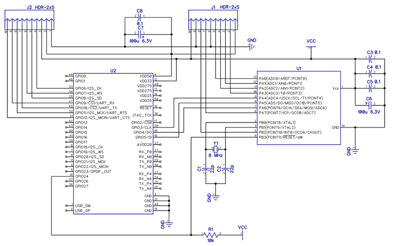 Как мой кот перестал бояться и полюбил Arduino - 4
