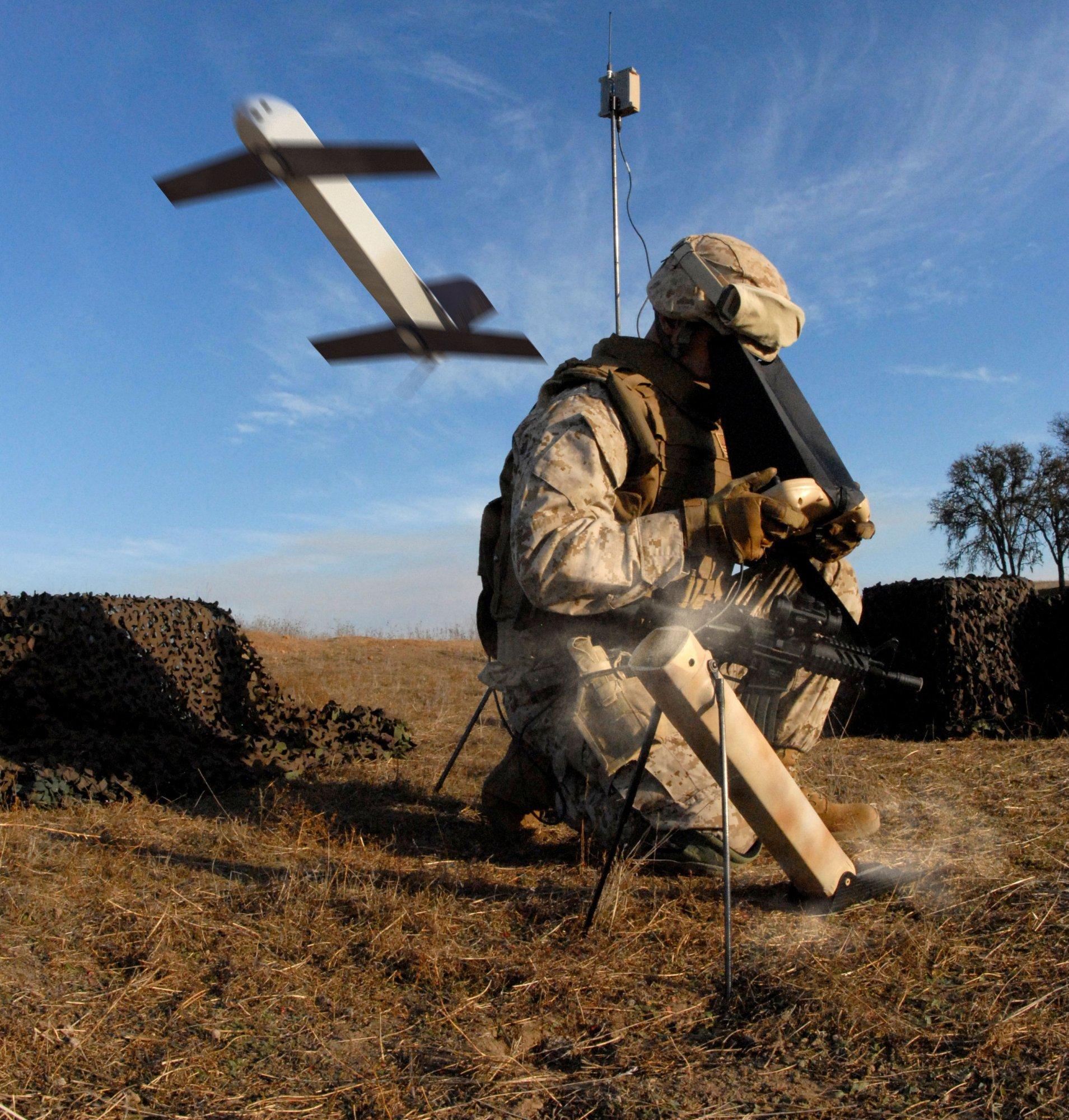 Как мы (не) нашли снайпера при помощи квадрокоптера - 6