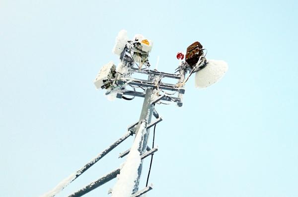 Как мы обеспечивали связь в городах Северного Полярного Круга - 10