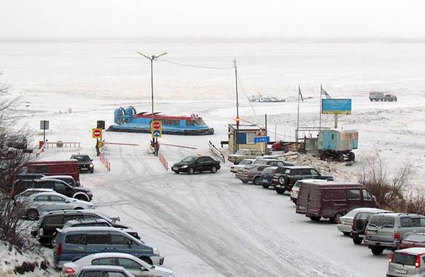 Как мы обеспечивали связь в городах Северного Полярного Круга - 6
