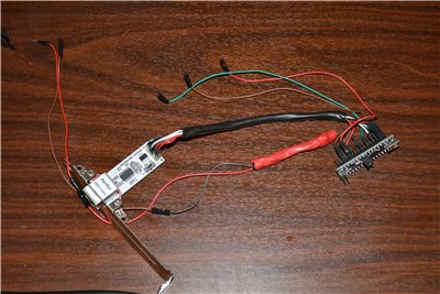 Как я искал идею для первого проекта на Arduino или Wake-on-LAN на Arduino - 9