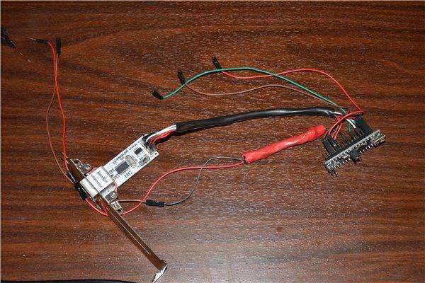 Как я искал идею для первого проекта на Arduino или Wake-on-LAN на Arduino - 1