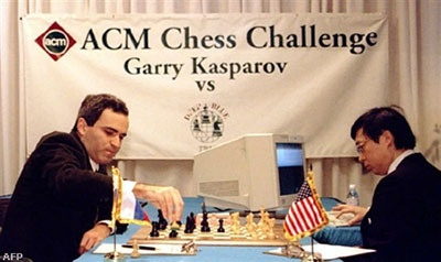 Каспаров против Deep Blue. Часть II: Филадельфийский эксперимент - 2