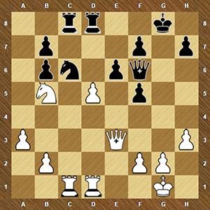 Каспаров против Deep Blue. Часть II: Филадельфийский эксперимент - 3