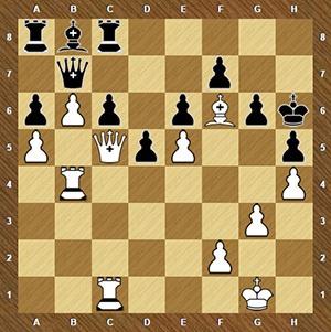 Каспаров против Deep Blue. Часть II: Филадельфийский эксперимент - 9