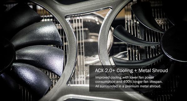 3D-карта EVGA GeForce GTX 980 K|NGP|N стоит 750 евро