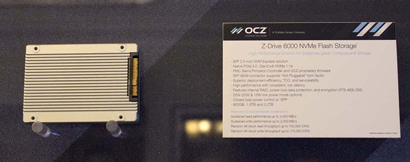 Планы компании OCZ по выпуску новых SSD на 2015 год - 6