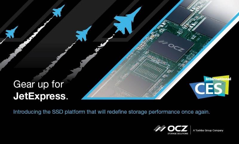 Планы компании OCZ по выпуску новых SSD на 2015 год - 1